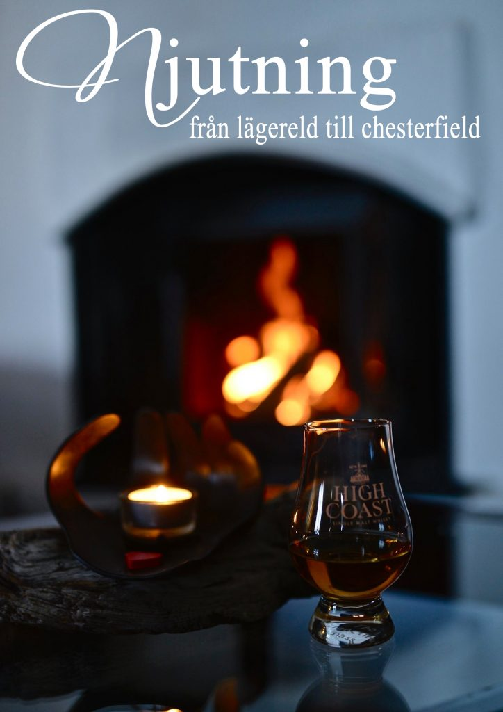 Whiskyupplevelser i Höga Kusten