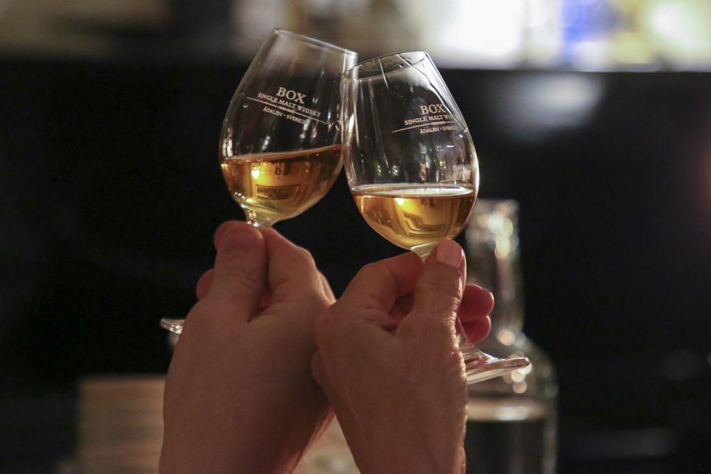 High Coast Whisky