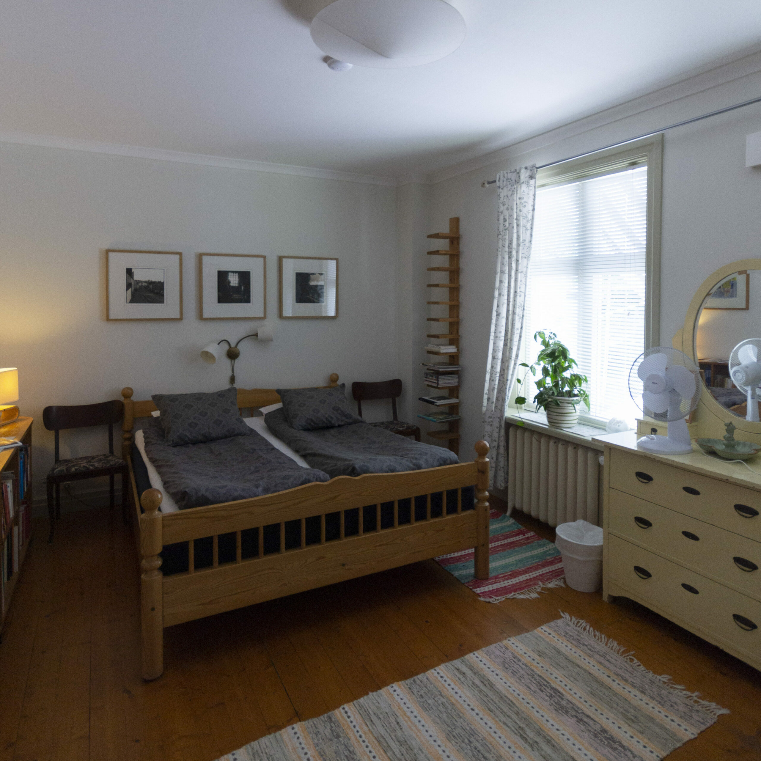 large ensuite double/family room-main building